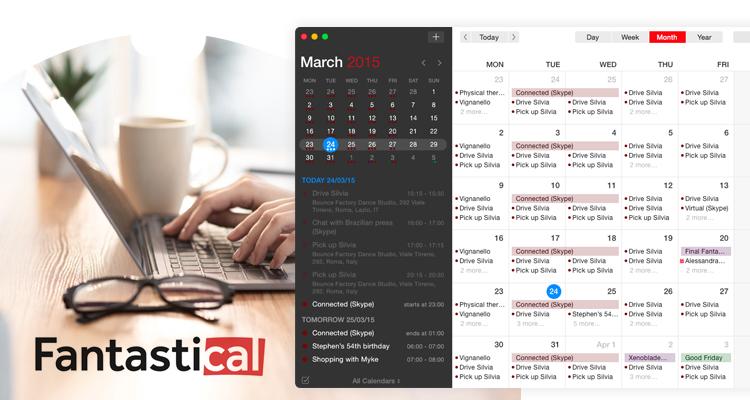 If You Prefer Calendars