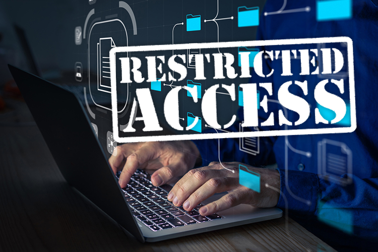 Restricted-Access-To-Information