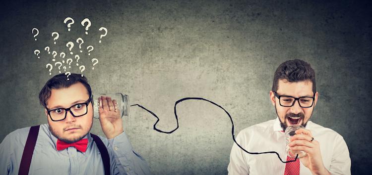 Vague-Communication