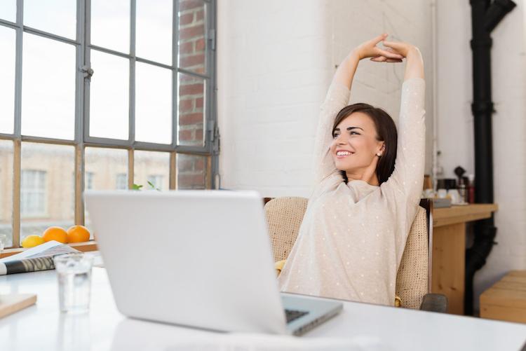 Work-Flexibility