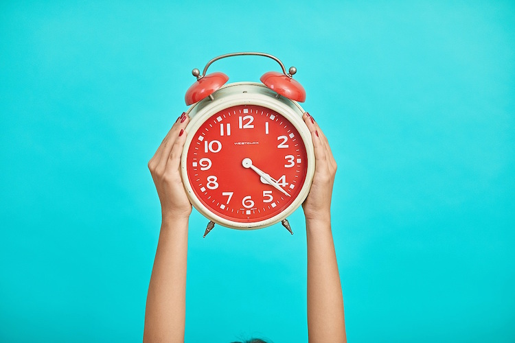 Asynchronous Time Zones