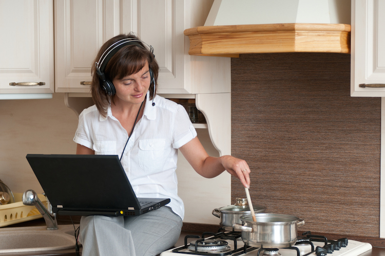 Avoid-Mixing-Work-With-Chores