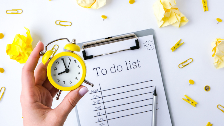 Have-a-To-Do-List