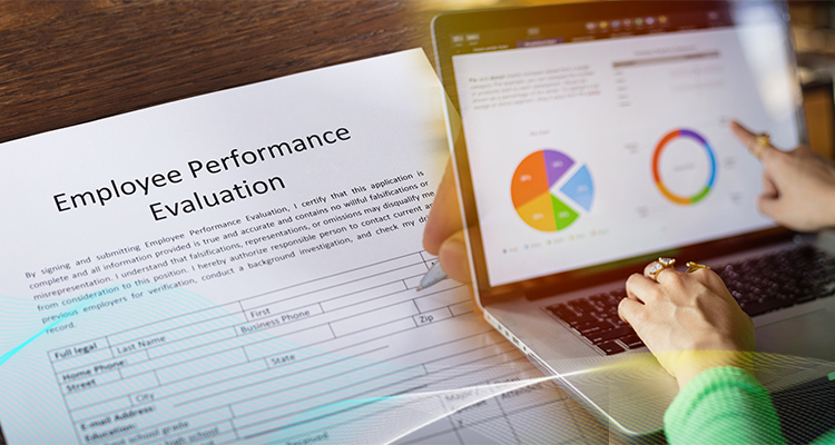 Include Remote Work in Performance Reviews