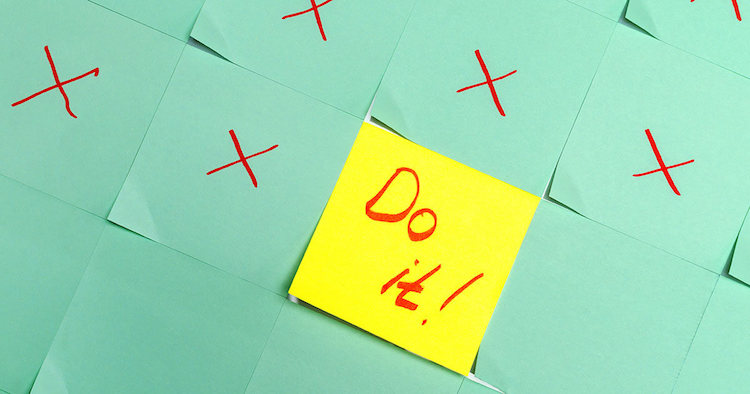 Use the Get Things Done Method